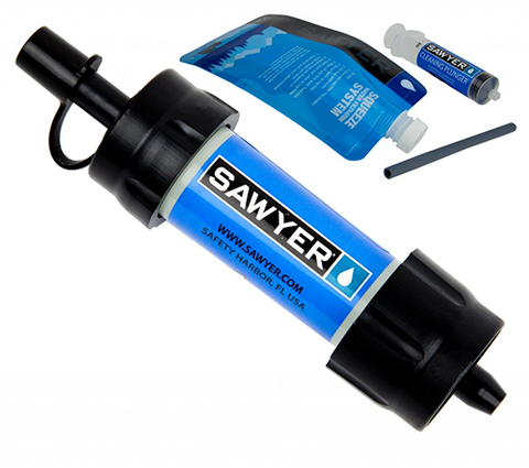 Sawyer Products Sawyer Mini Water Filter