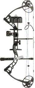 Diamond Archery Infinite Edge Pro Bow Package 5#-70#