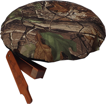 Trophy Hunting Products Ol' Gobbler Seat