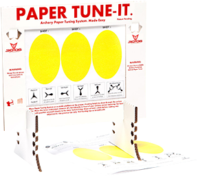 30-06 Outdoors Paper Tune-it D.I.Y. Tuning System