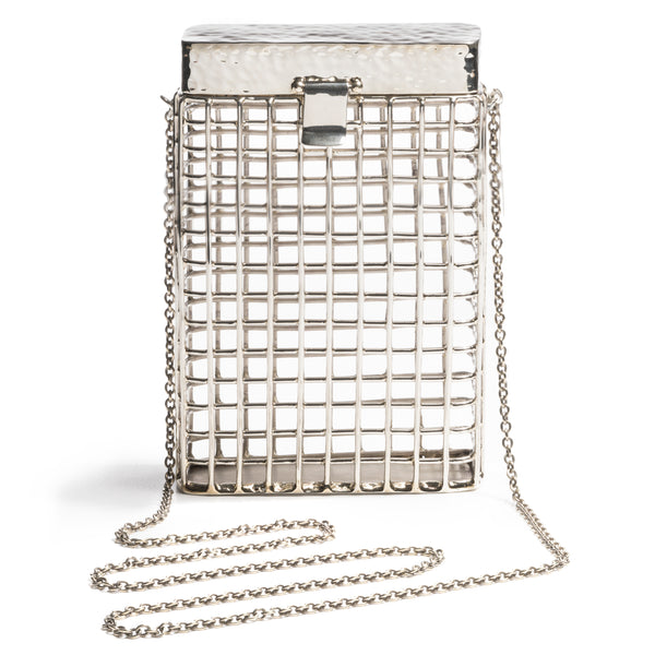 Cage Flask