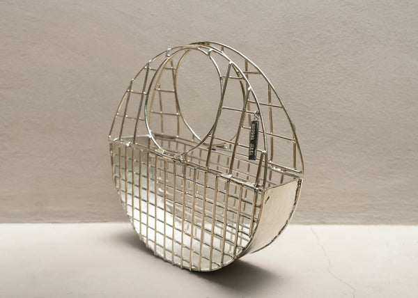 Full Moon Cage Bag