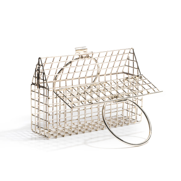 House Cage Bag