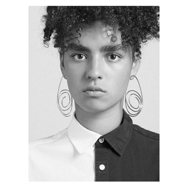 Lupe Earrings