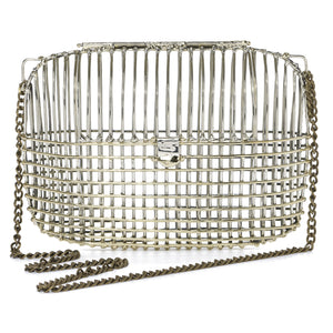 Large Cage Bag