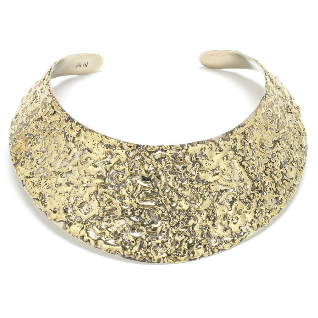 Melted Choker