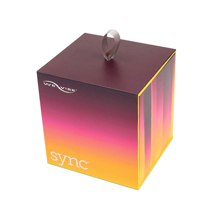 Sync by We-VIbe