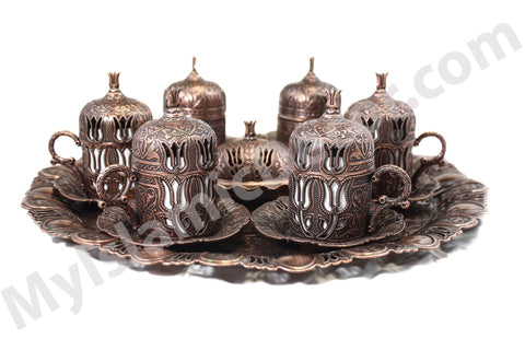 Sivas Halo Coffee Set