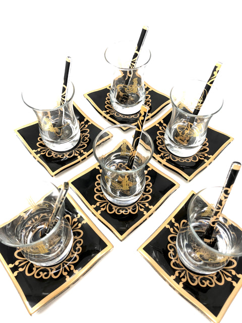 Izmit Tea Set