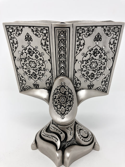 Quran Islamic Table Decor (Mother Of Pearl)
