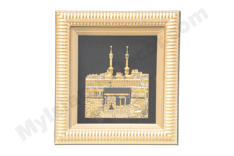 Ka'bah Frame (More Options Available)