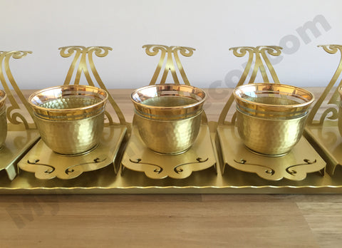 Osmaniye Coffee Set