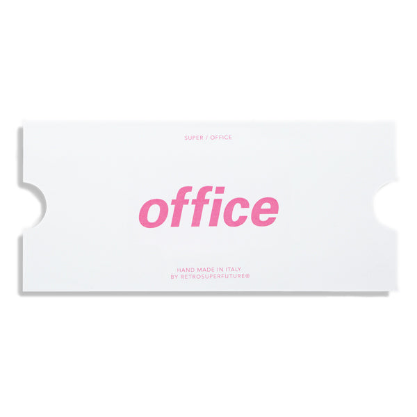 SUPER / Office Sunglasses