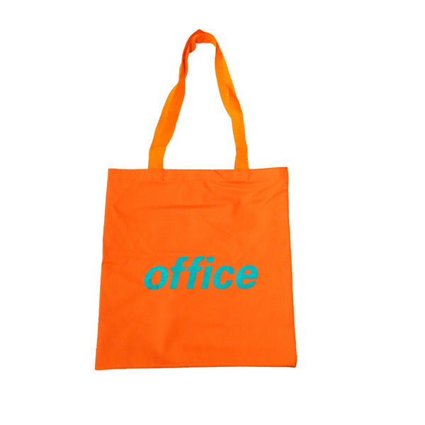 Tote bag Orange