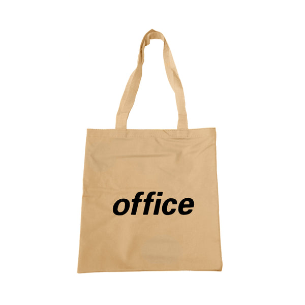 Tote bag Light Tan