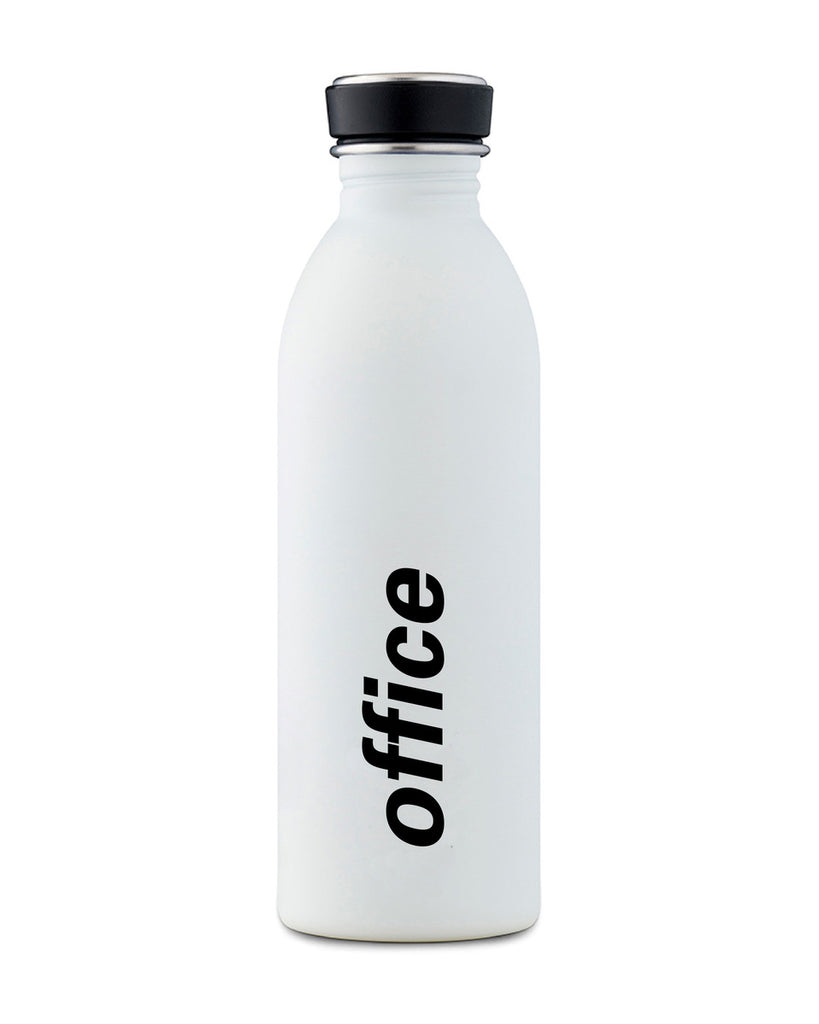 office water bottle