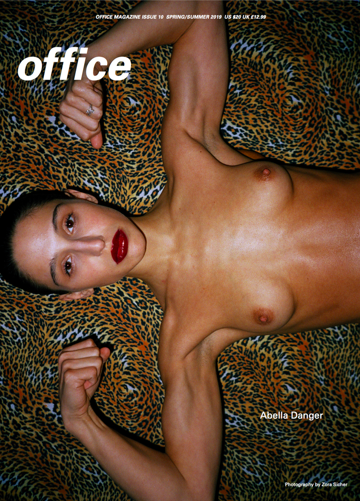 Spring/Summer Issue 10