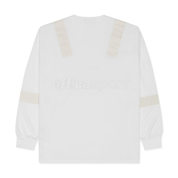 U.P.W.W x Office Long Sleeve T-shirt