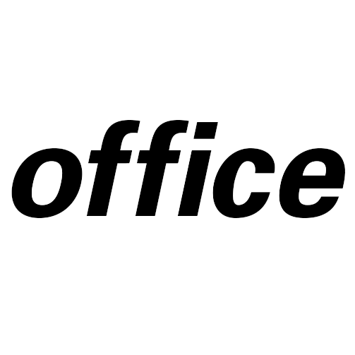 office magazine