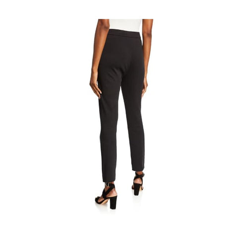 Ankle Length Slim Pant - Pants Bottom