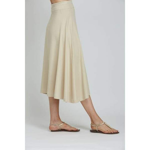 Natural Classic Skirt - Skirt Bottom