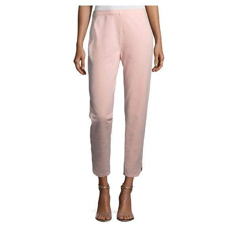 Notched Ankle Pant - Blossom - Pants Bottom
