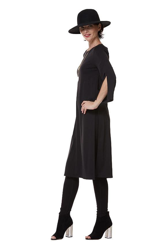The Long Seamed Tunic - Tunic