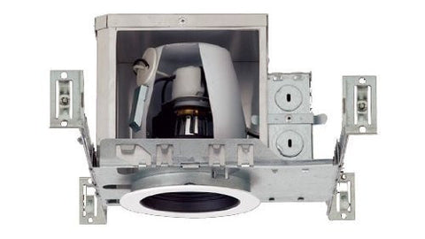 4 Inch Incandescent IC Airtight Recessed Housing