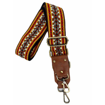 Her Gentlemen's Friend Handbag Strap Strap by New Vintage