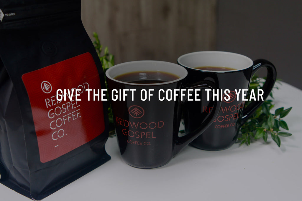mission driven coffee subscription