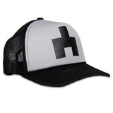 Black Mirror White Bear Episode Trucker Hat