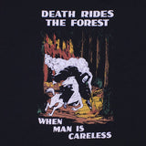 Death Rides the Forest
