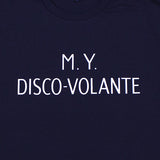 M.Y. Disco Volante: James Bond Thunderball Movie Number 2's Henchman Shirt