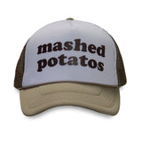 Frank Hats: BALLS, FRESHLY BATHED, NOT A HAT, MASHED POTATOS, OVER EASY, HALF CENTAUR 30 Rock show Frank Rossitano Judah Friedlander Hats