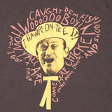 Justin Wilson: Southern Cajun Cooking Comedy Show Shirt