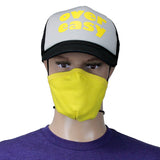 Hat and Face mask cover combo packs