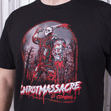 Christmassacre: Jason Voorhees Friday the 13th Christmas