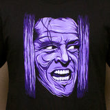 Here's Johnny! Stanley Kubrick Stephen King The Shining Shirt
