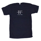 Westish College: The Art of Fielding Chad Harback Book Shirt
