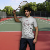 Enfield Tennis Academy: Infinite Jest David Foster Wallace Book Shirt