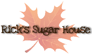 Rick's Sugar House