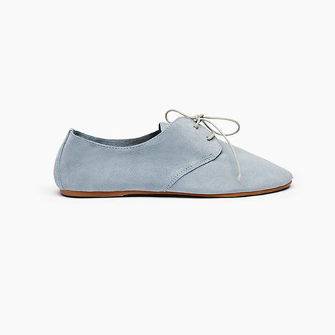 Women's Boat Hobe Cool Grey