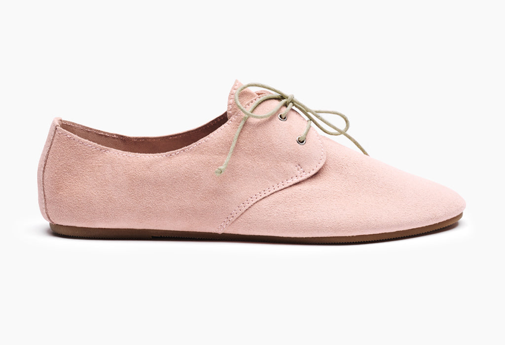 Women's Boat Hobe Rose