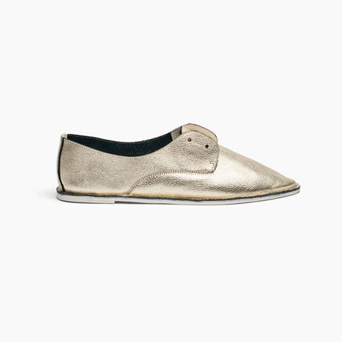 Women's Point Hobe Antique Gold