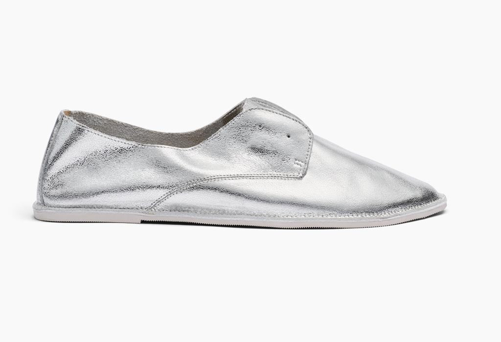 Women's Point Hobe Silver