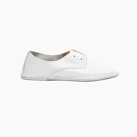 Women's Point Hobe White