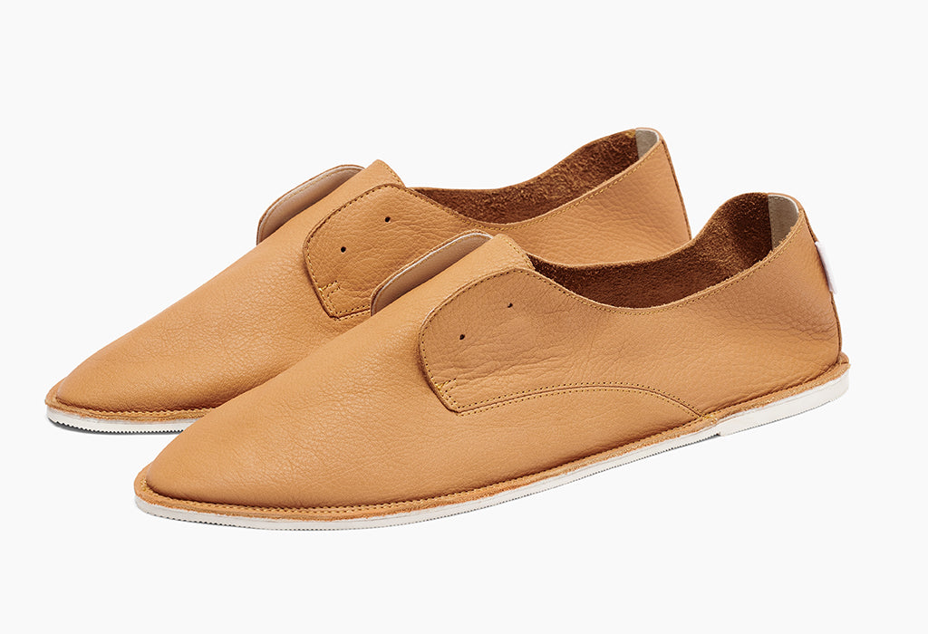 Women's Point Hobe Tan