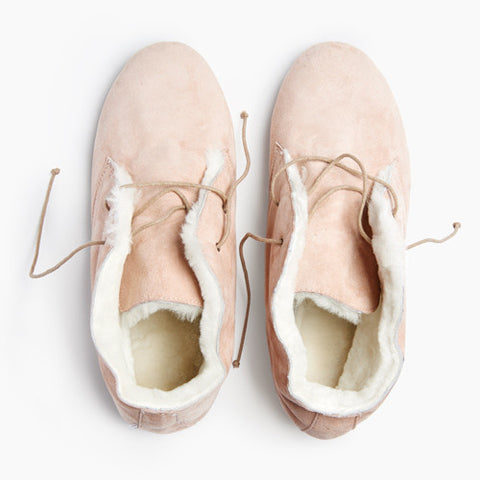 Women's Wooly Hobe Blush