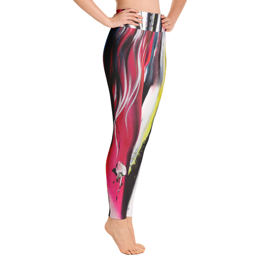 In Love Again - Legging de yoga