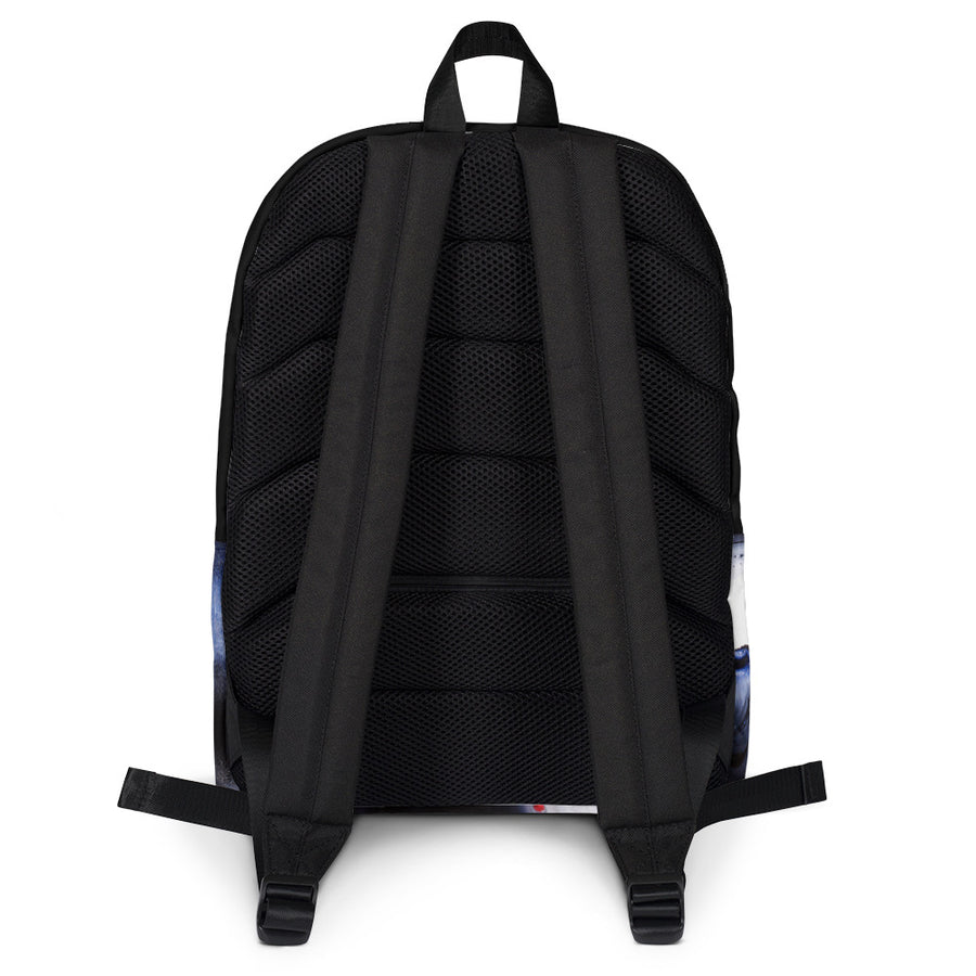 Fever Backpack